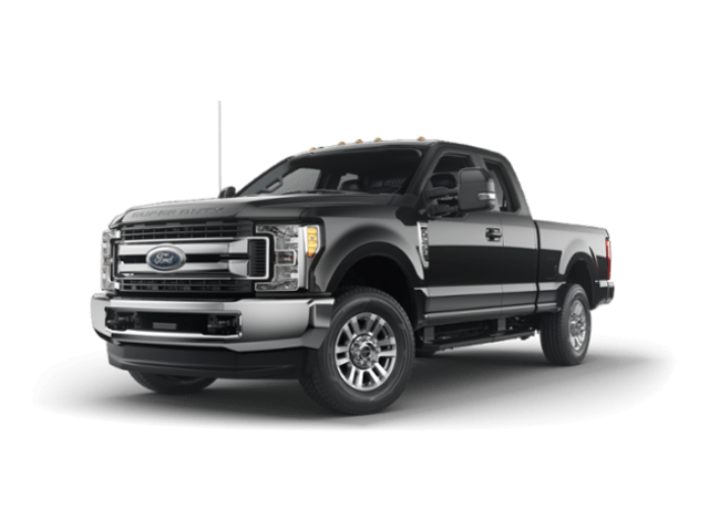 2019 Ford F-250 Extended Cab Pickup